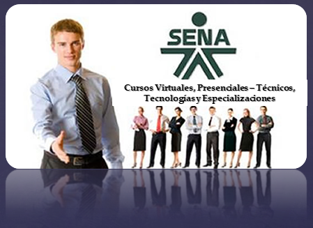 curso virtual y a distancia SENA