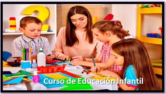 educacion infantil...