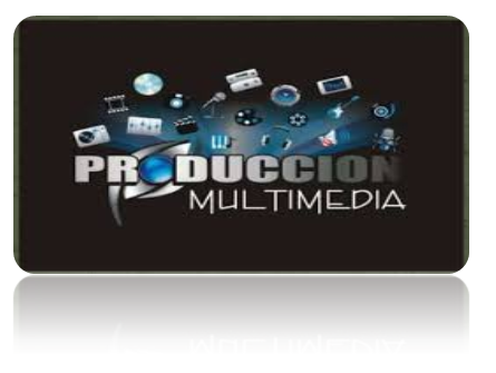 multimedia produccion