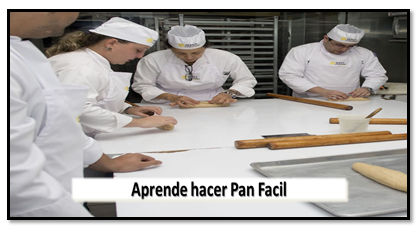 pan facil