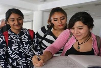 Estudia Con Las Becas Para Ninis AMLO 1