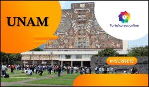 Haz Una Licenciatura Online En La UNAM