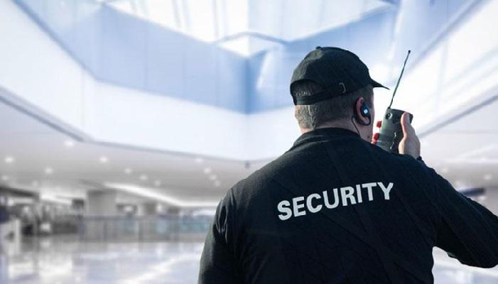Haz Un Curso De Seguridad Privada